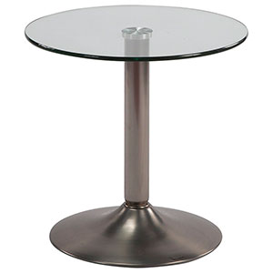 Bravo Coffee Table Round - Click for details