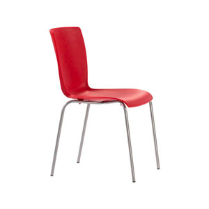 Olympus Chair Red - Click for details