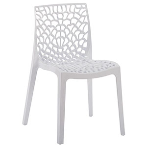 Web Chair White - Click for details