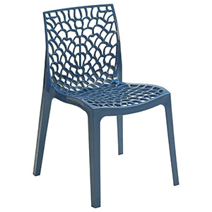 Web Chair Blue - Click for details