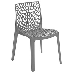 Web Chair Grey - Click for details