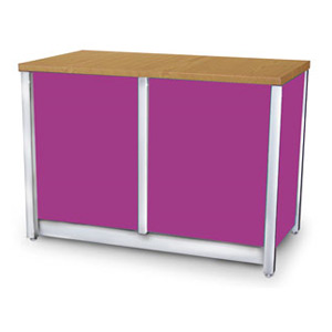 Bellini Bar Custom Colour - Click for details