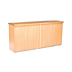 Georgia Front Bar Beech - Click for details