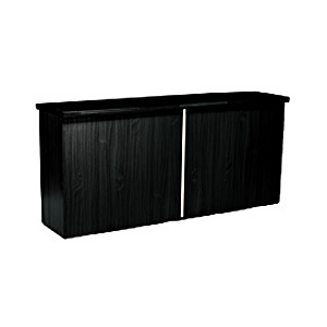 Georgia Front Bar Black - Click for details