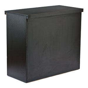 Bar Counter Black - Click for details