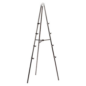 Idec Brass Easel - Click for details