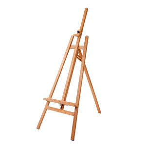 Wooden Easel - Click for details