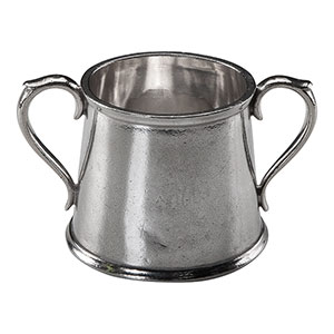Silver Sugar Bowl - Click for details