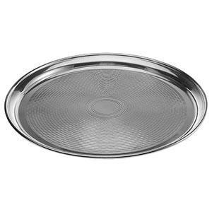 Round Tray EPNS - Click for details