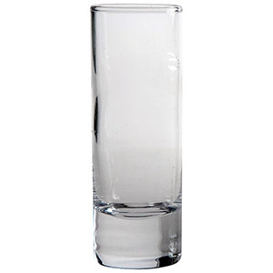 Shot Glass Islande - Click for details