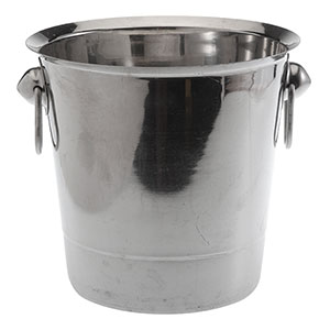 Wine Bucket S/S - Click for details