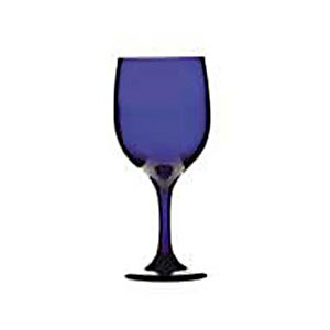 Cobalt Blue Glass - Click for details