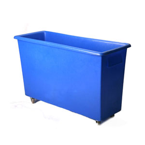 Bottle Skip with Wheels - Click for details