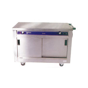 Hot Cupboard Electric - Click for details