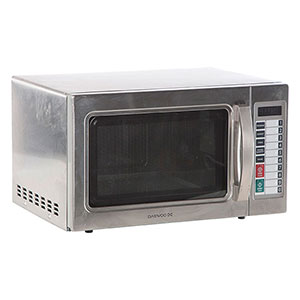 Small Microwave 1000w - Click for details