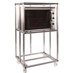 Oven Electric Burco - Click for details