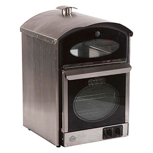 Potato Oven - Click for details