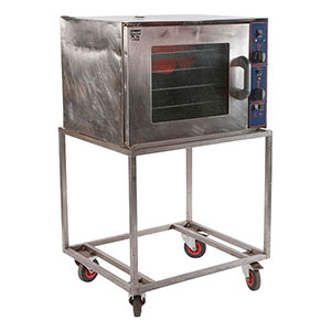Oven Electric Lincat - Click for details