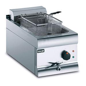 Deep Tabletop Electric Fat Fryer - Click for details