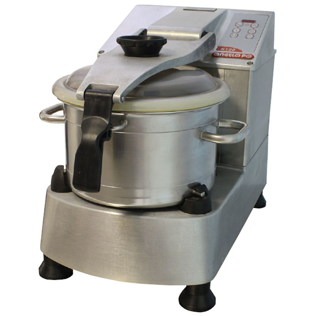 Food Processor Industrial Electric For Hire From Well