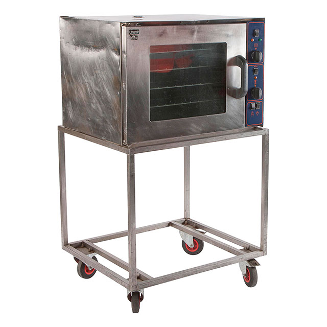 Oven Electric Lincat For Hire From Well Dressed Tables London