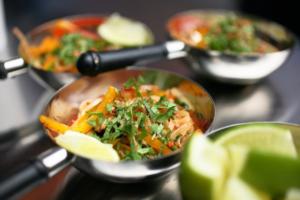 mini woks