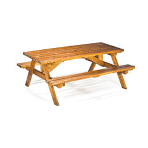 Picnic Table Benches 5ft