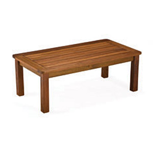 Queens Oblong Coffee Table