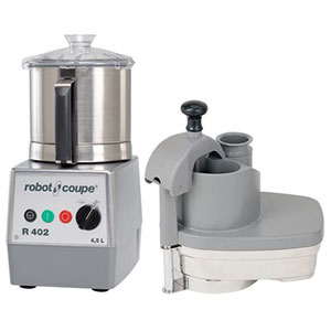 Robot Coupe Food Processor