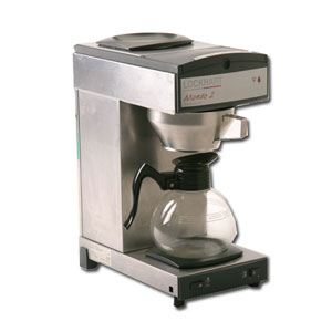 Pour and Serve Coffee Maker