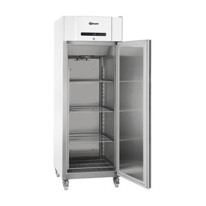 Freezer S/S Upright Compact