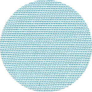Satin Stripe Light Blue
