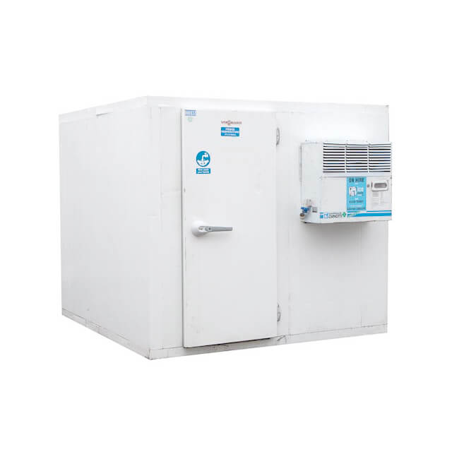 2.4x2.4m Cold Room Freezer