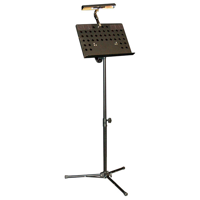 Music Stand with Lights