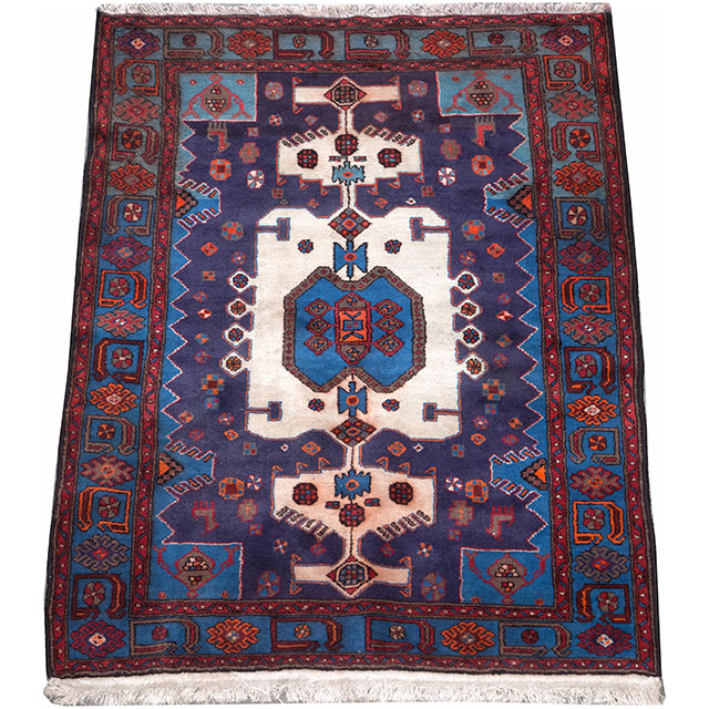 Rug Indian Small