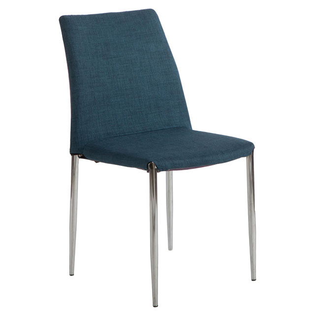 Spectre Chair Blue