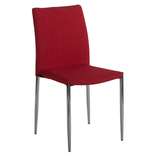 Spectre Chair Red