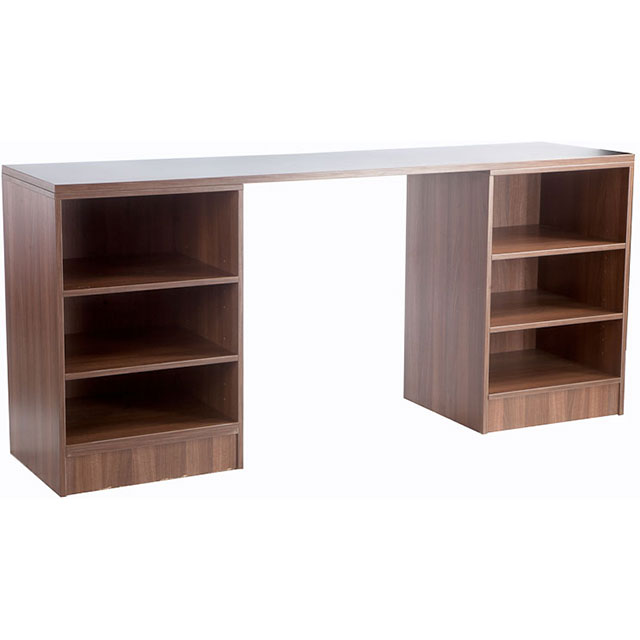 Walnut Sideboard Unit