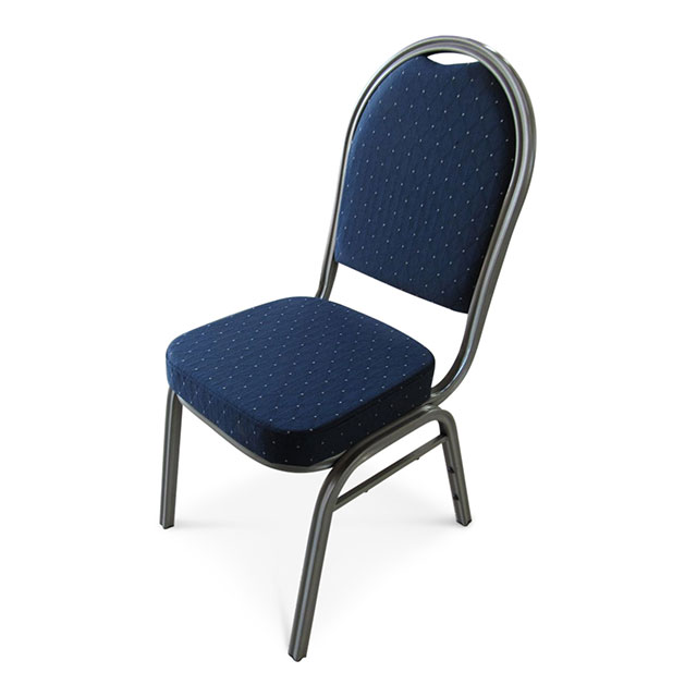 Metal Framed Conference Chair