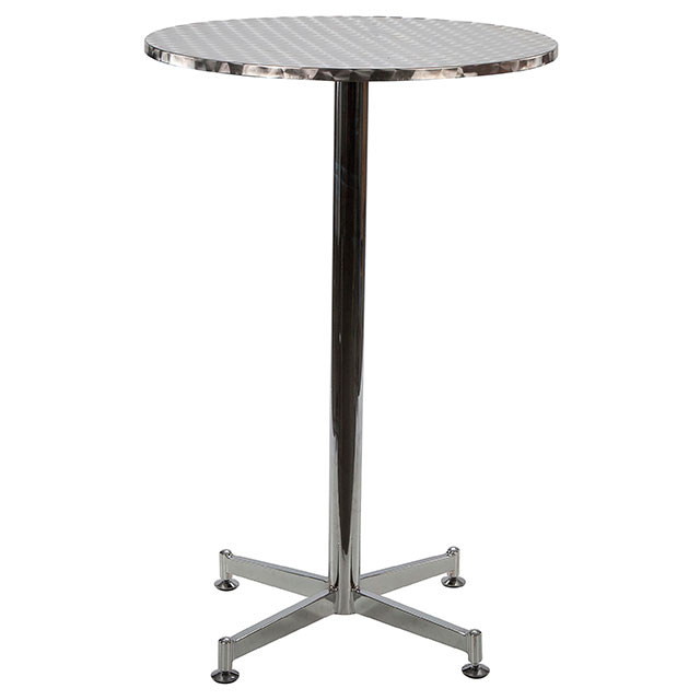 Delta Cocktail Table Round
