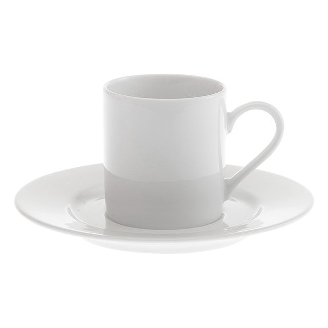 Demi Tasse Cup and Saucer