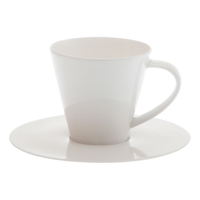 Royal Windsor Demi Coffee Cup and Saucer