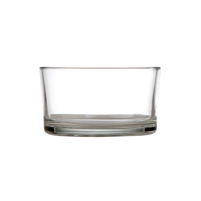 Glass Bowl (Straight Sided)