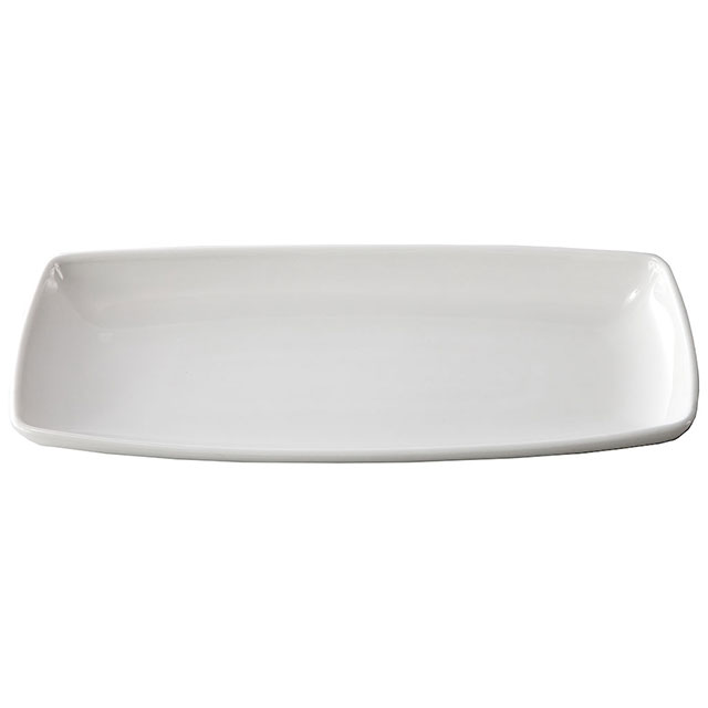 Goodwood Rectangle Plate