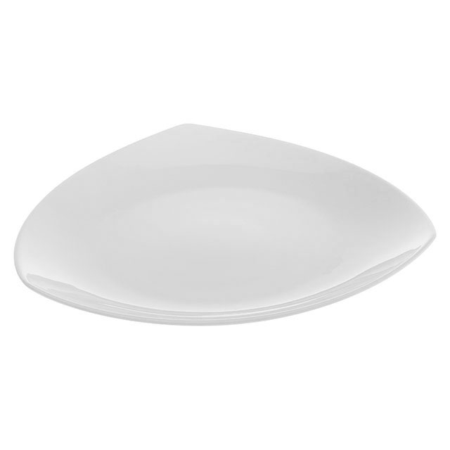 Lisse Triangle Plates