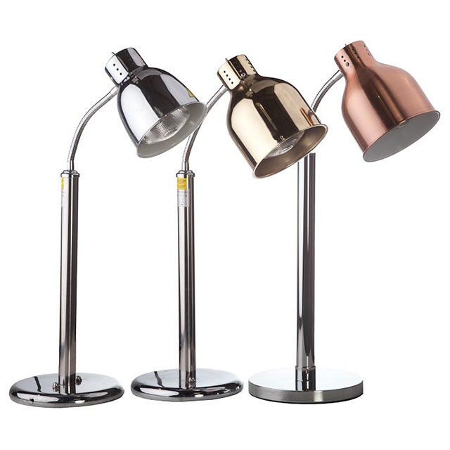 Buffet Heated Lamp